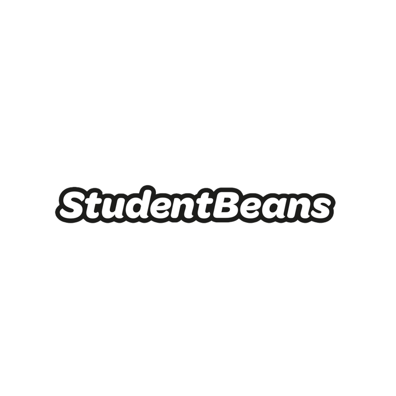 student beans logo white .png