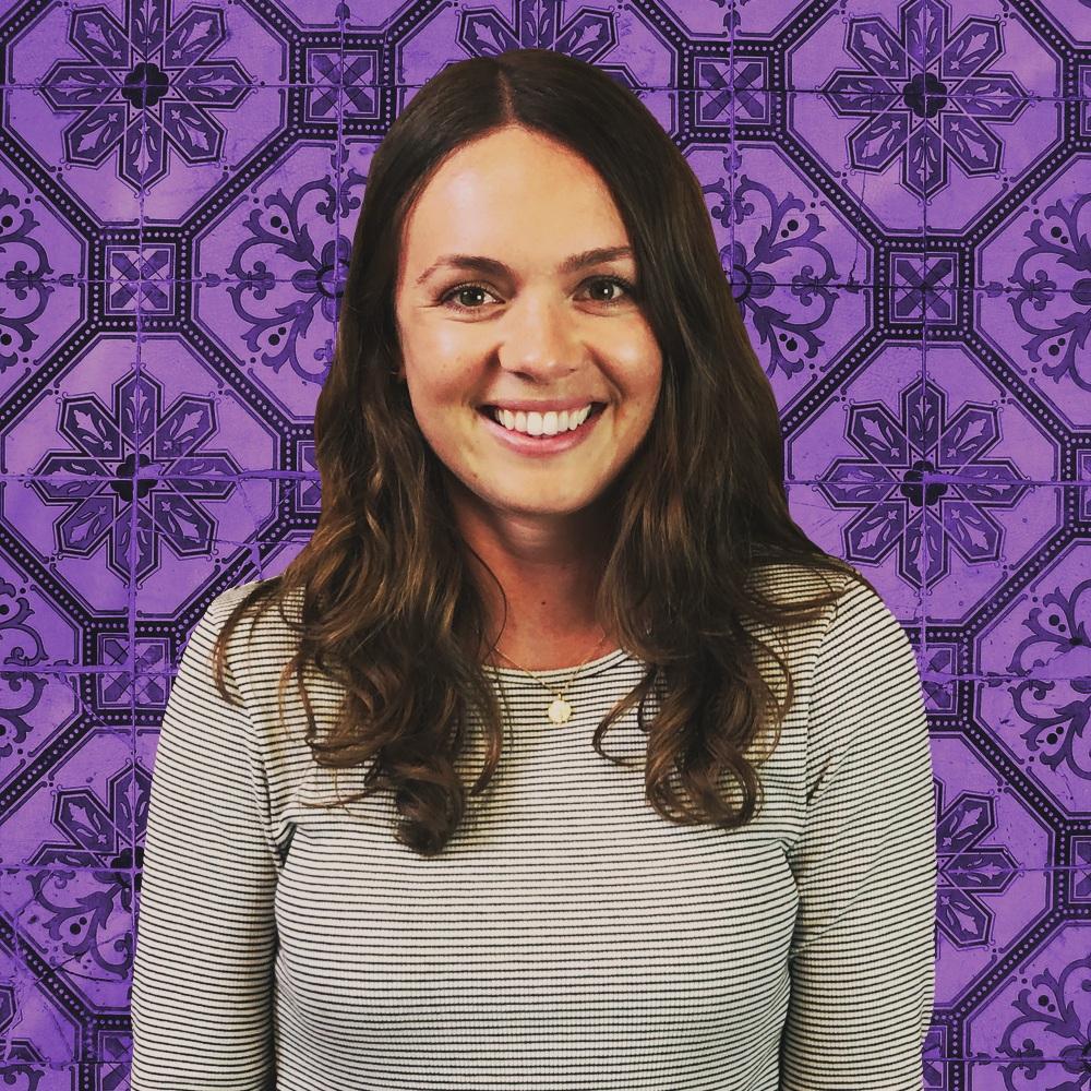 JessicaTreacy - Senior Account Manager