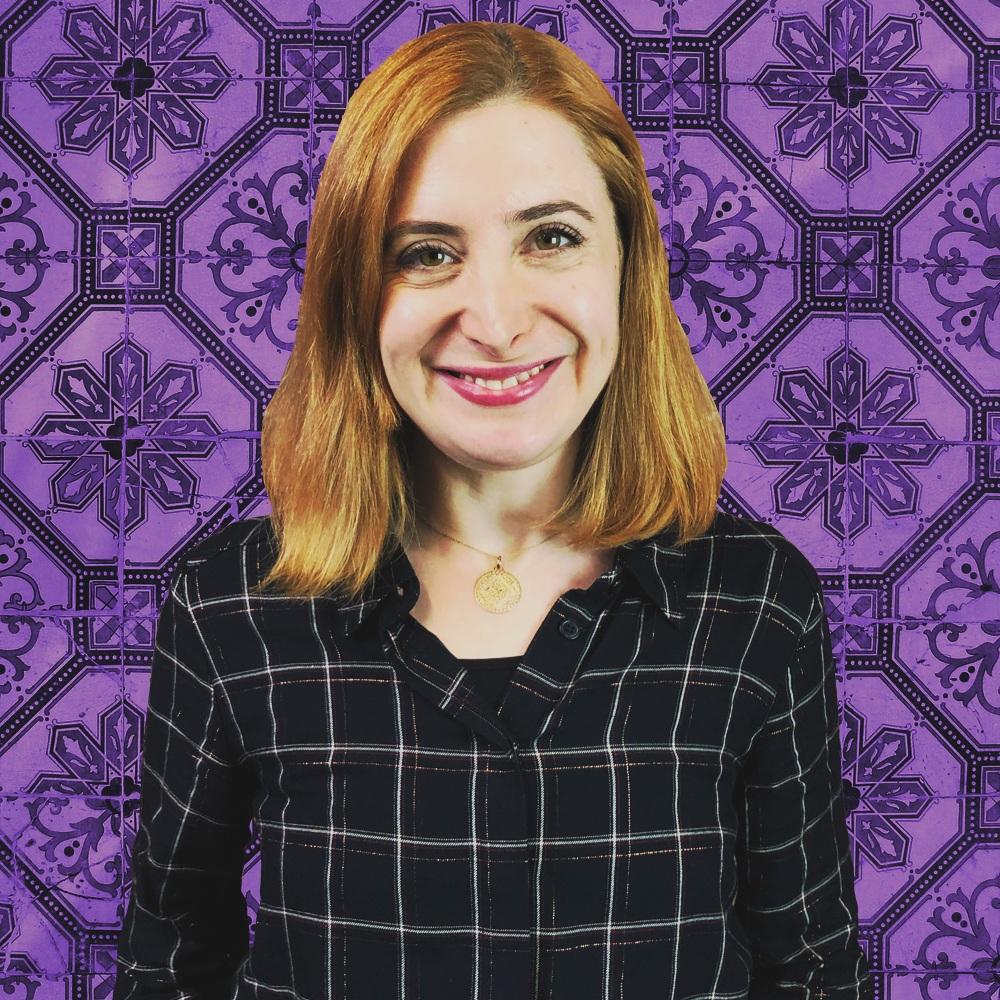 Elana Kenton - Partner