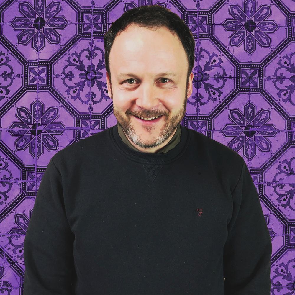 JasonKilmister - Creative Director