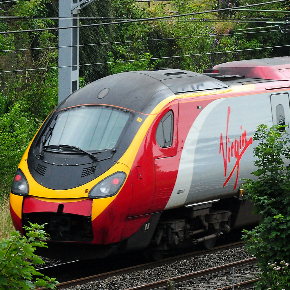 Virgin Trains - Virgin = cool. Trains = boring.Virgin Trains came to us because they wanted to be more Virgin and less Trains. Their social was good, it just wasn't Cubaka good.Find out more