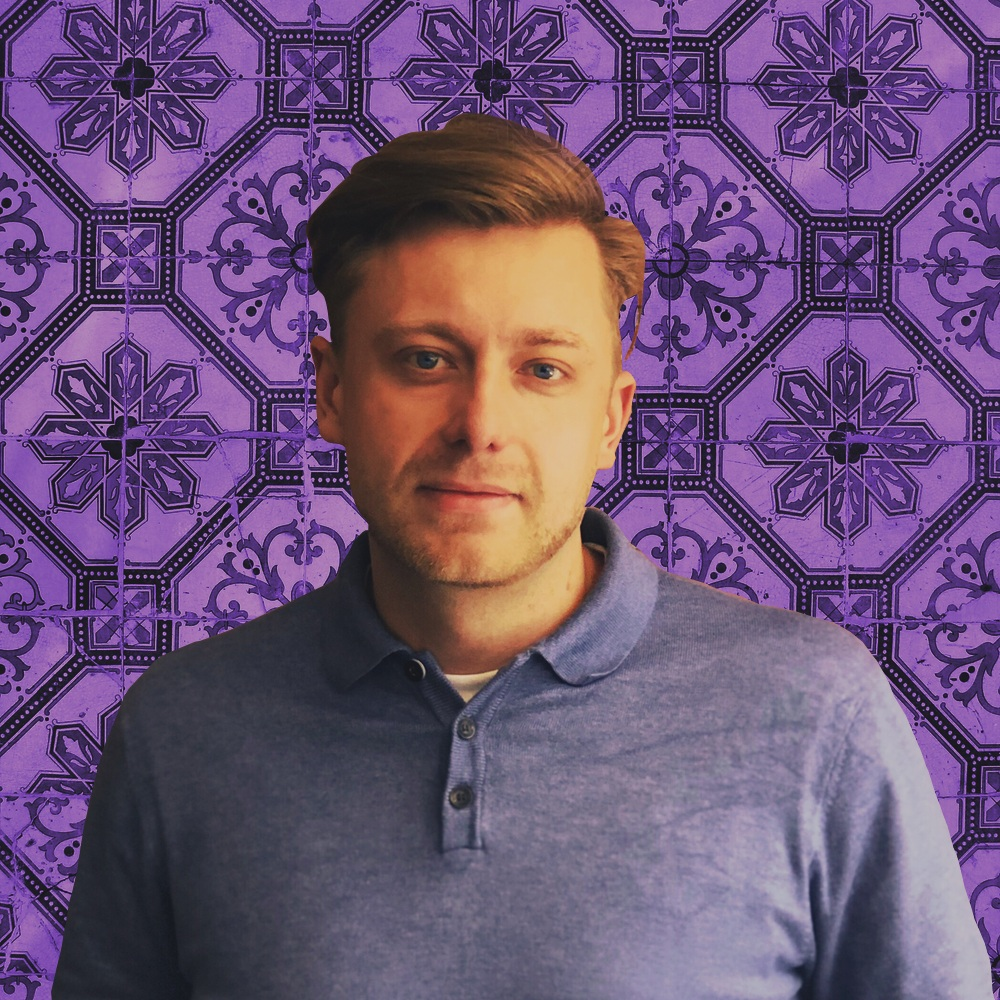 ThomasMarkland - Head of Sales and Marketing