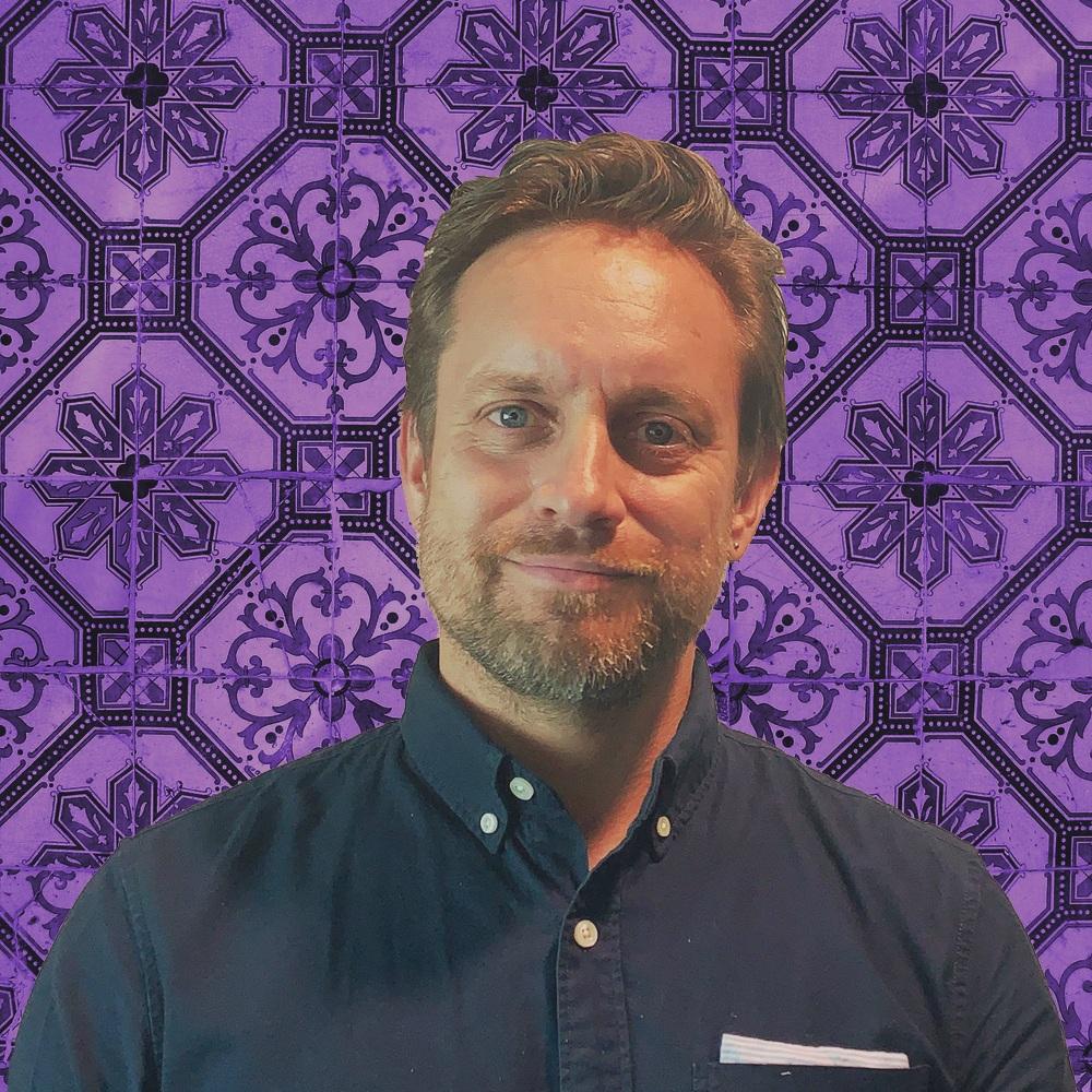 Simon Rutherford - Partner