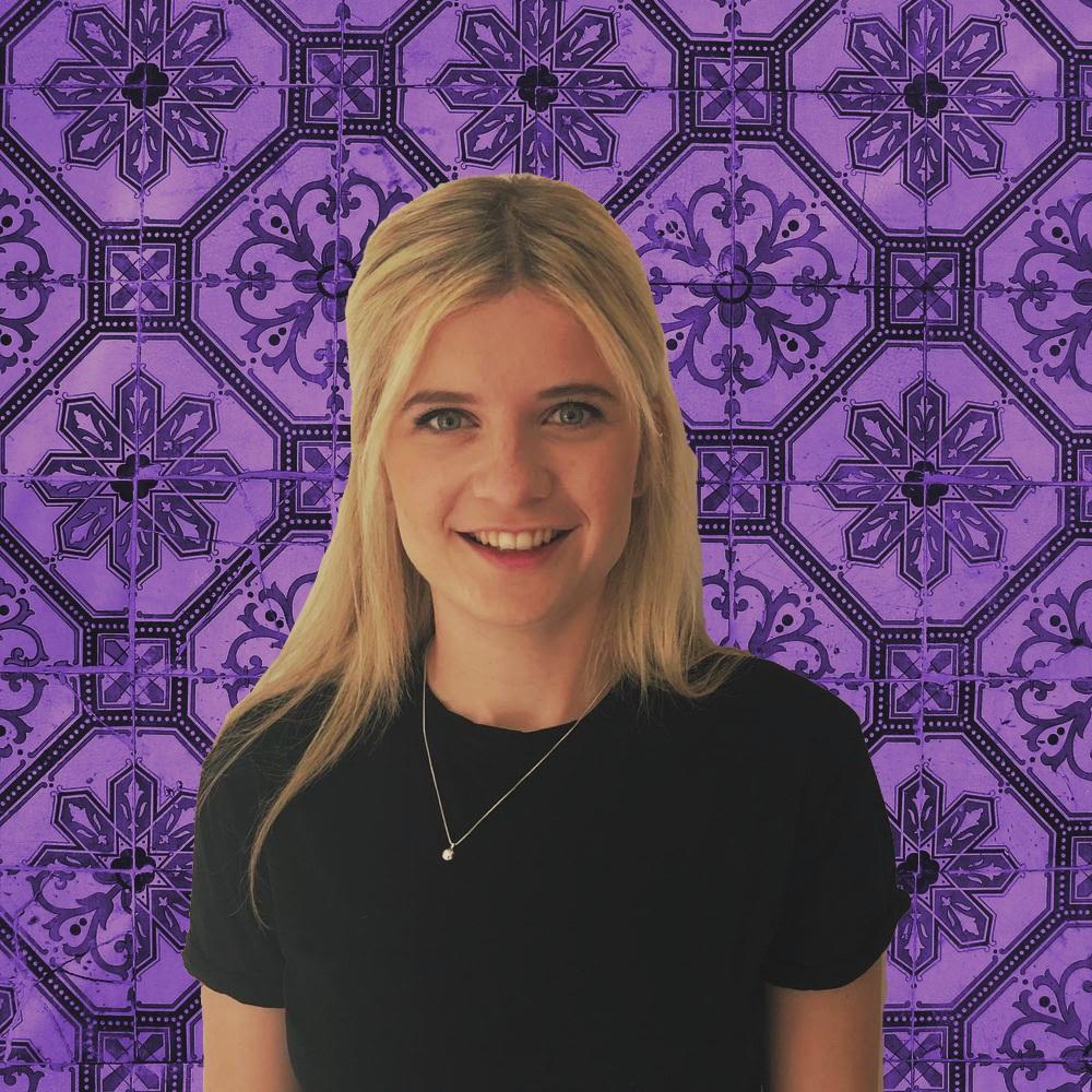 MaryNicholls - Community Manager
