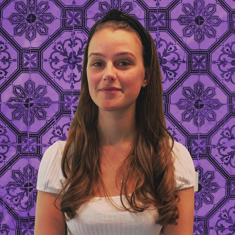 AliceKimber - Community Manager