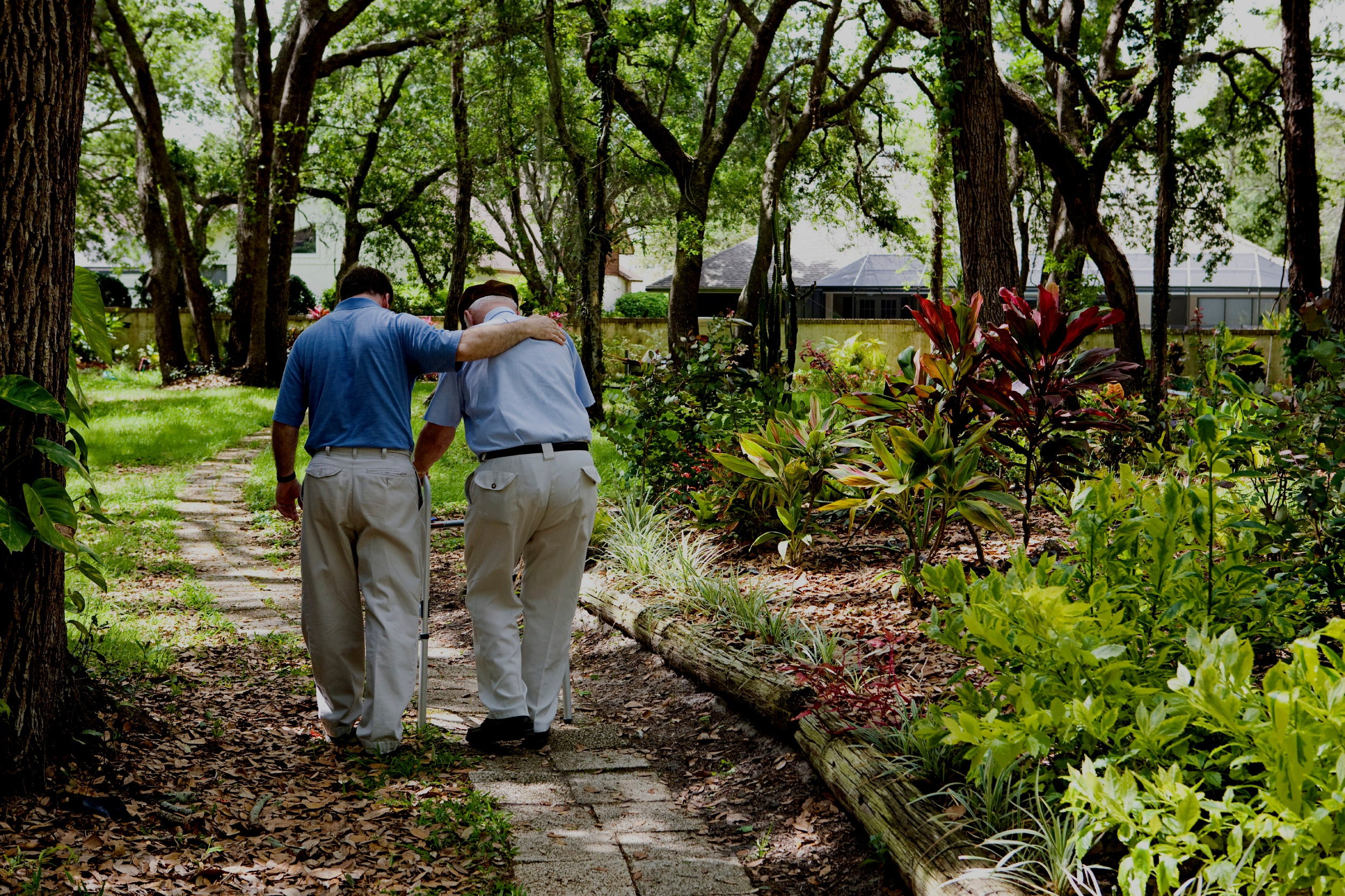 Letting culture be the engine of growth in senior care -
