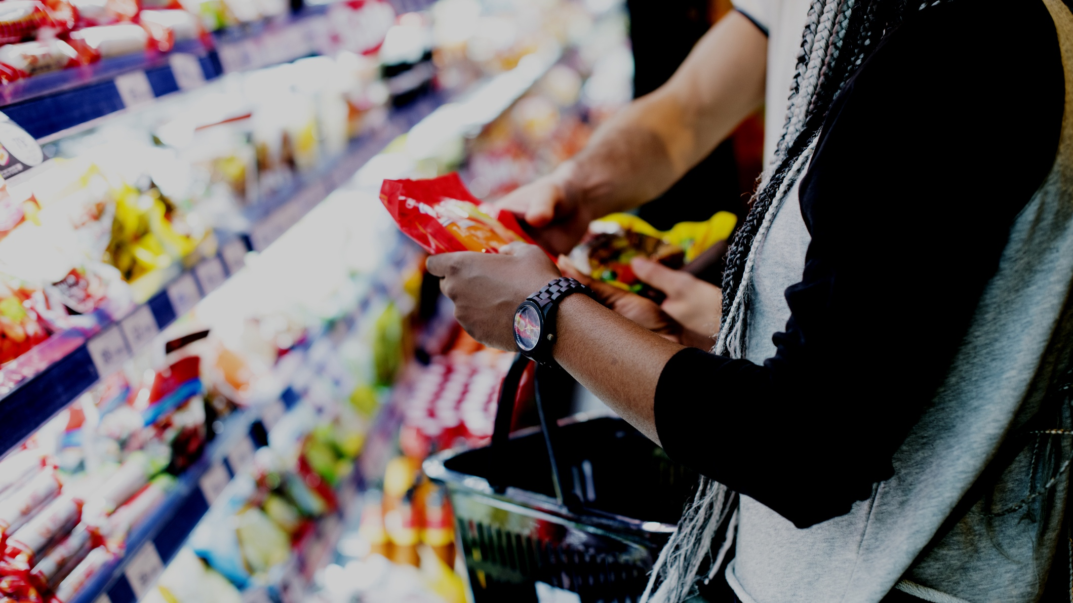 Fostering empathy between the sales team & the shopper -