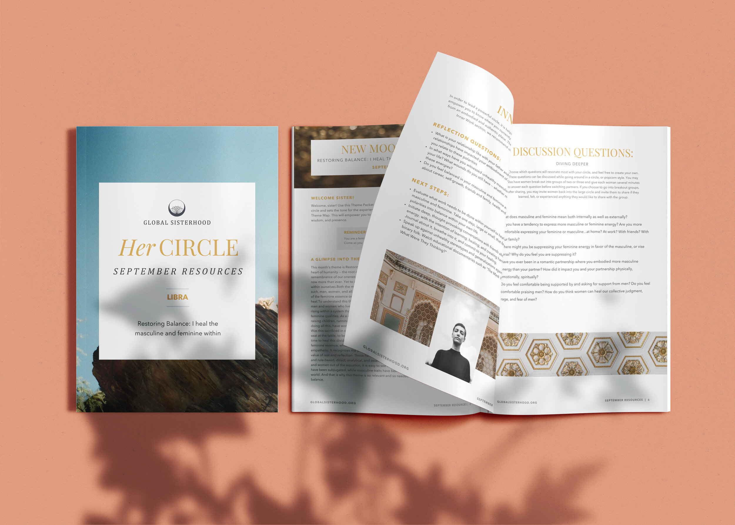 HerCIRCLE - SEPTEMBER RESOURCES NOW AVAILABLE