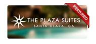 The Plaza Suites Logo