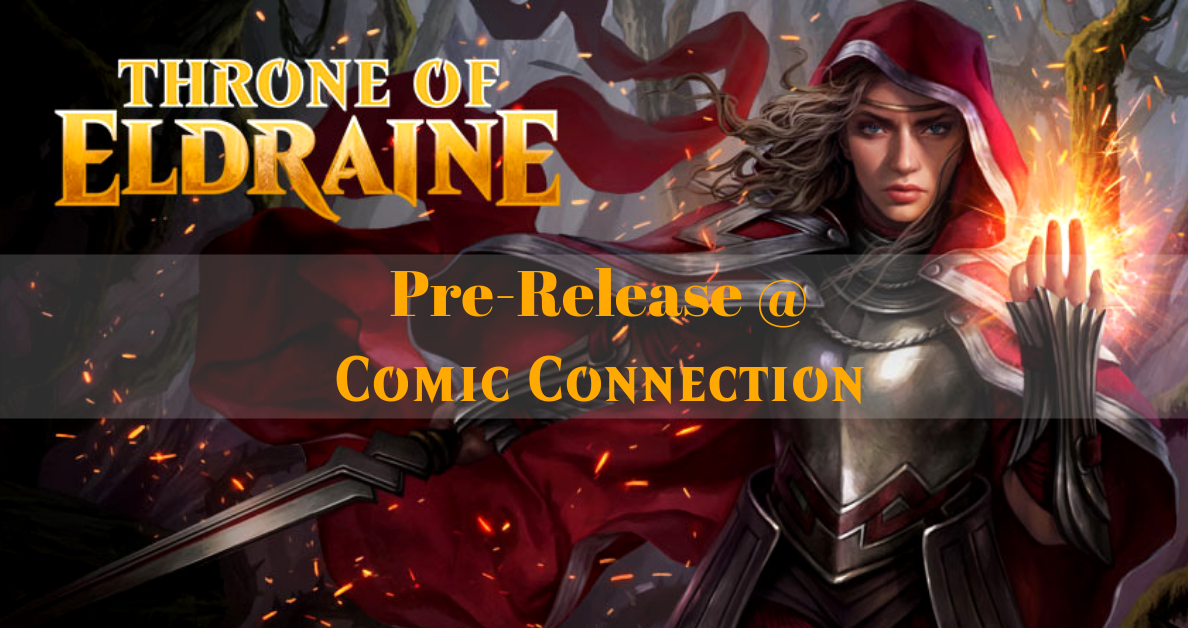 Pre-Release @ Comic Connection.png