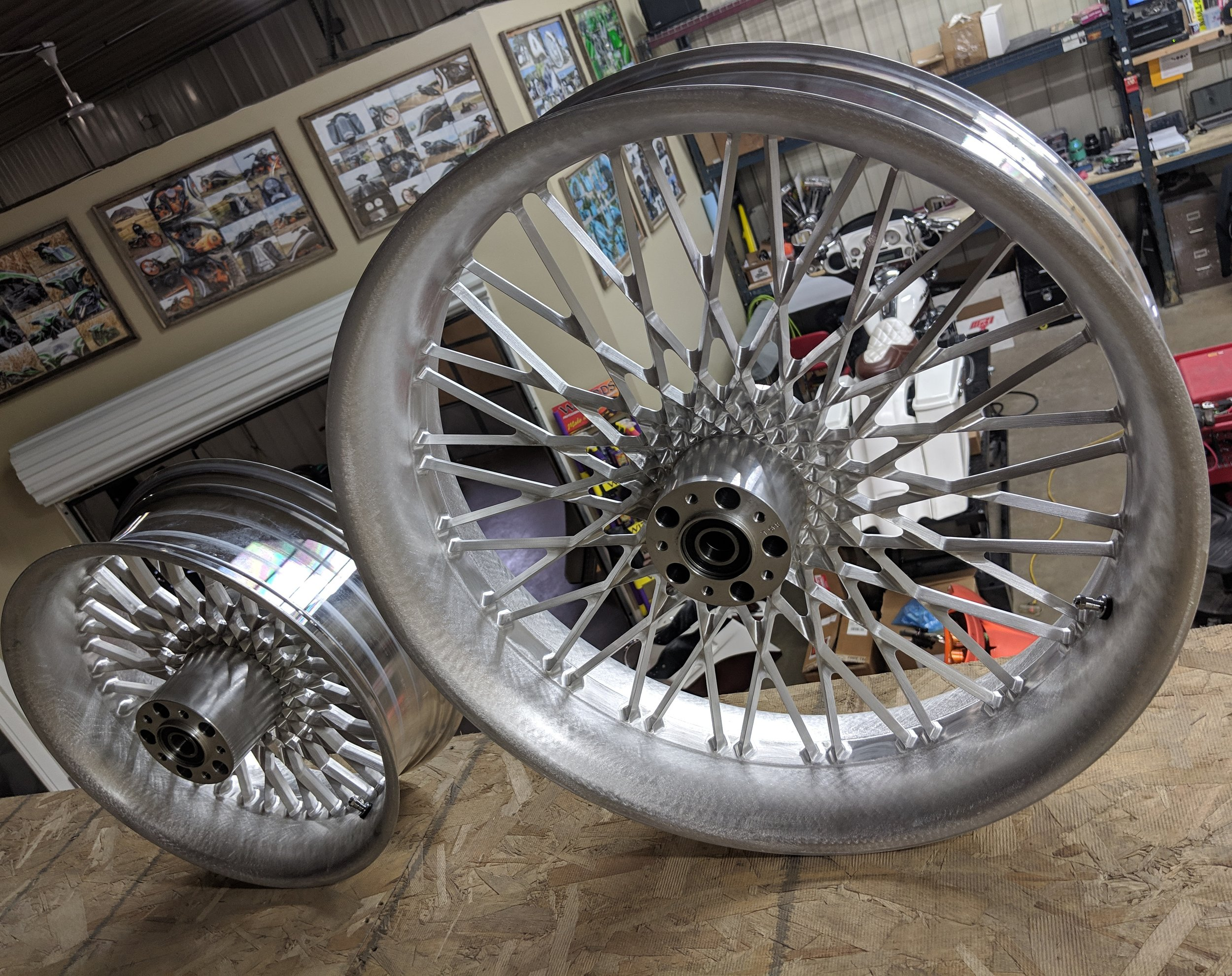 AUTHORIZED DEALER FOR ALL YOUR V-TWIN NEEDS -