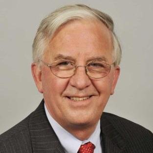 John Kennedy - County Comptroller