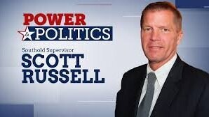 Click on the image above to watch Scott on News12's Power and Politics