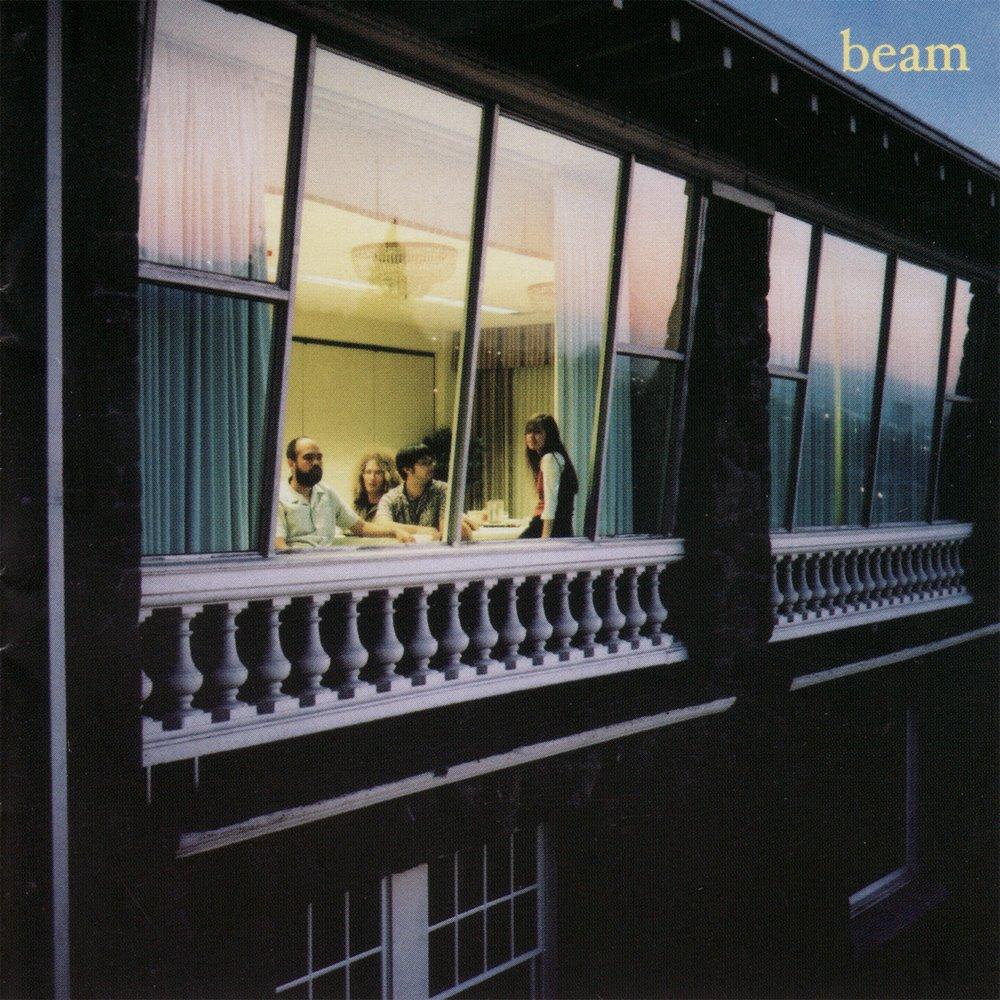 Beam - 2003Antenna Farm RecordsMore