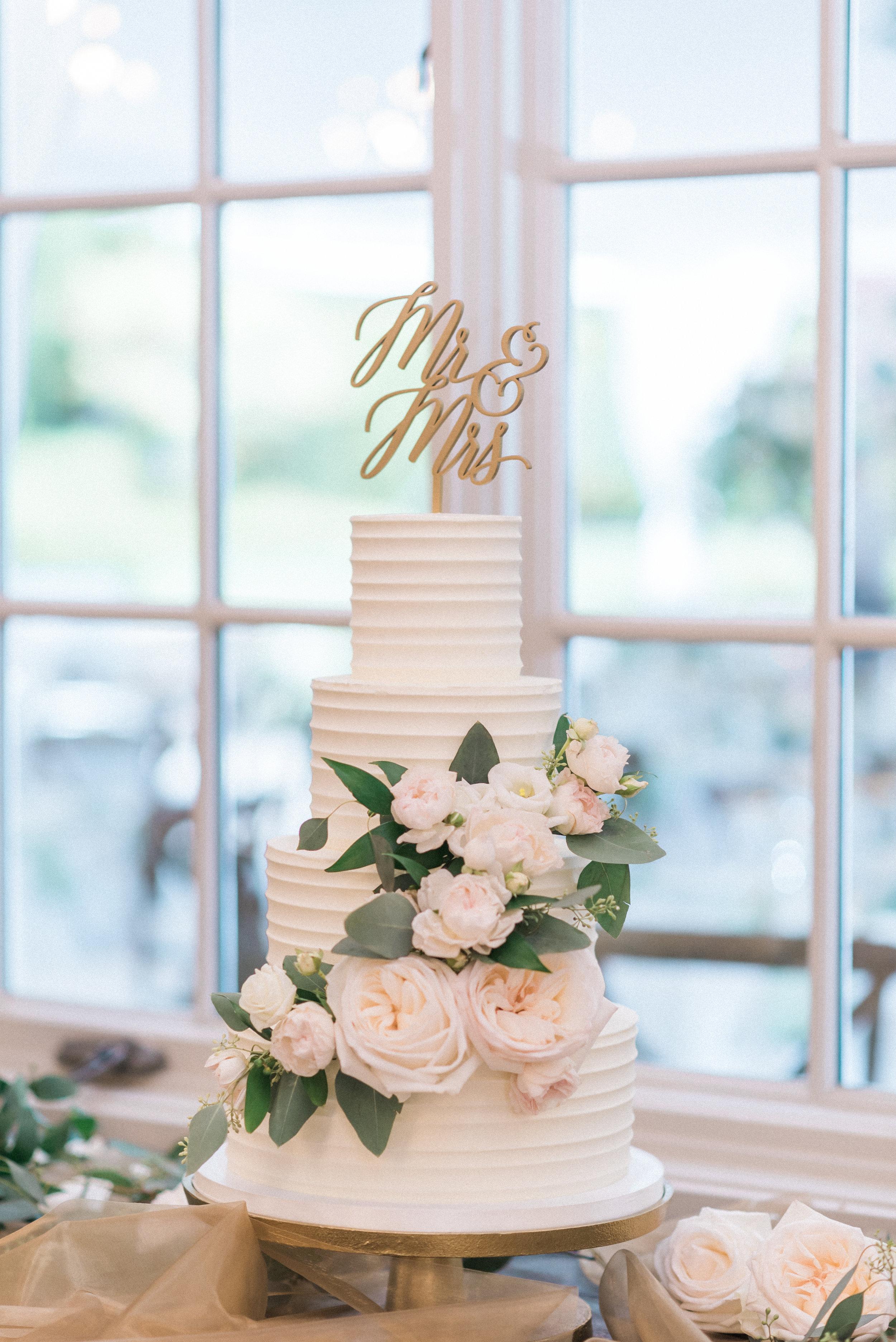 Chateau Lill Wedding