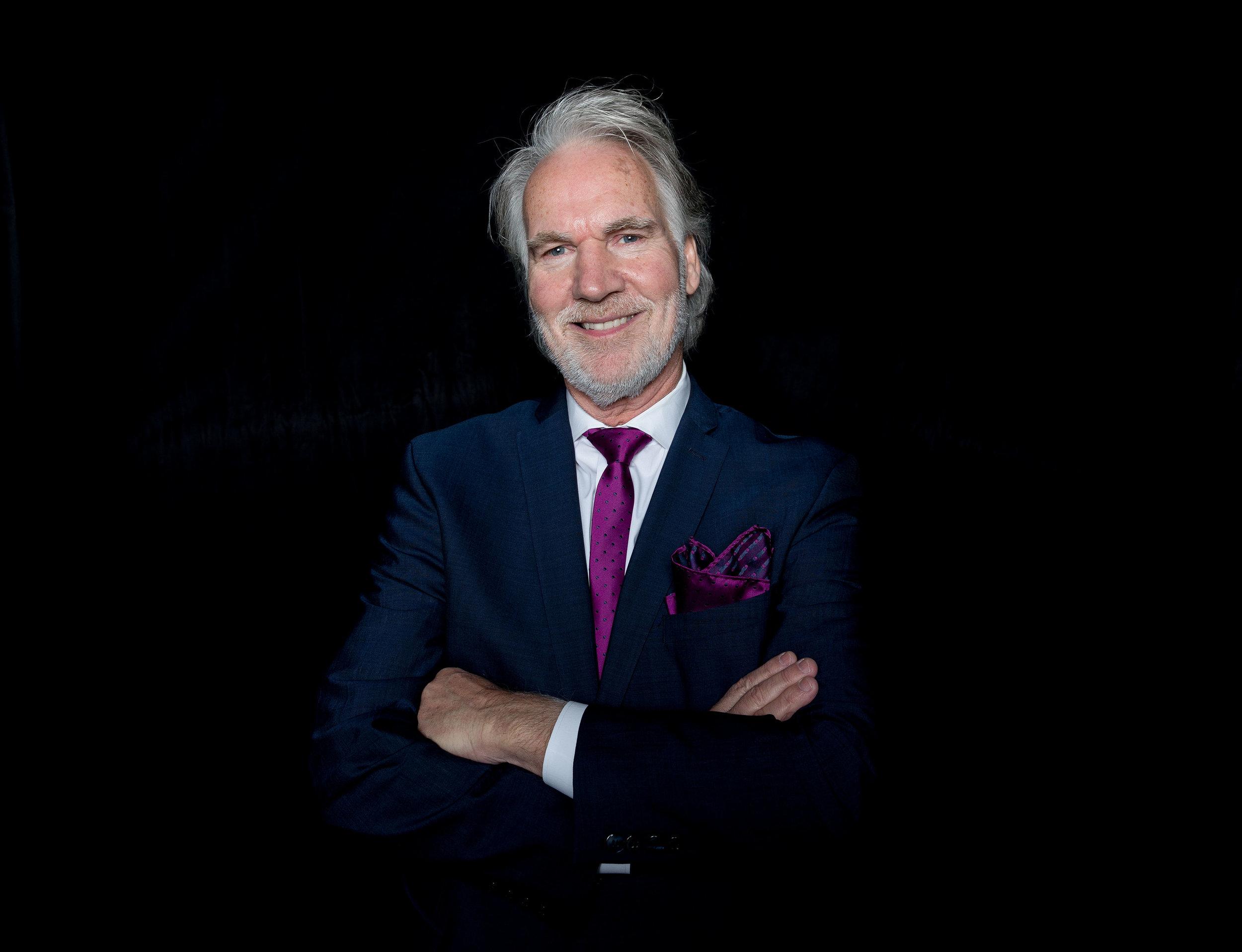 Matt Davenport - President/CEO