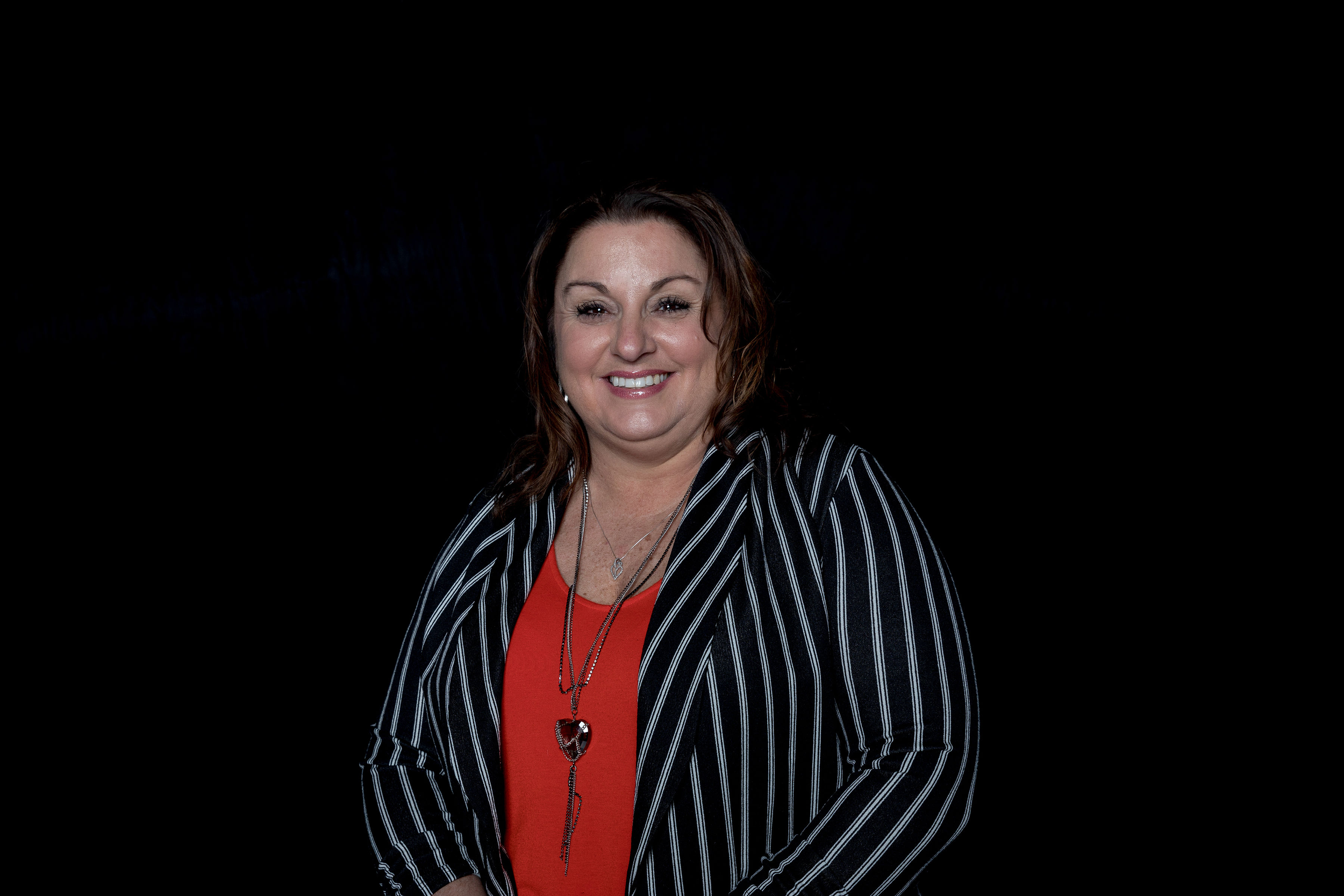 Stacy Gaudioso - Production Services Manager