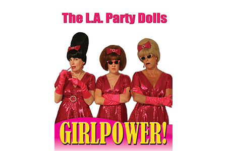 Girl Power - '60s Music Experience