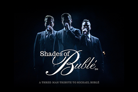Shades of Buble - Songs of Michael Buble
