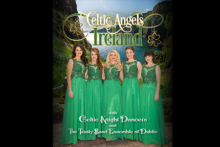 Celtic Angels - Irish Ensemble