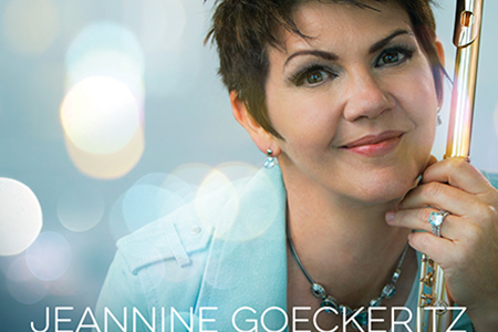 Jeannine Goeckeritz - Flutist & Piano Duo