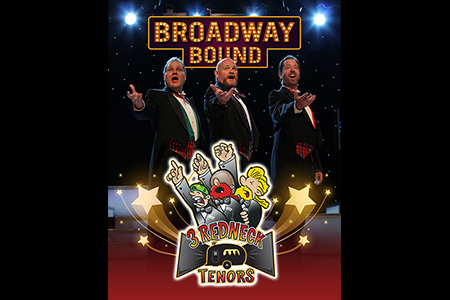 Broadway Bound - Musical Comedy Trio