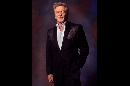 Larry Gatlin - Country music star