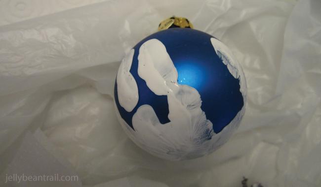 christmas-handprint-snowman-ornament-drying.png