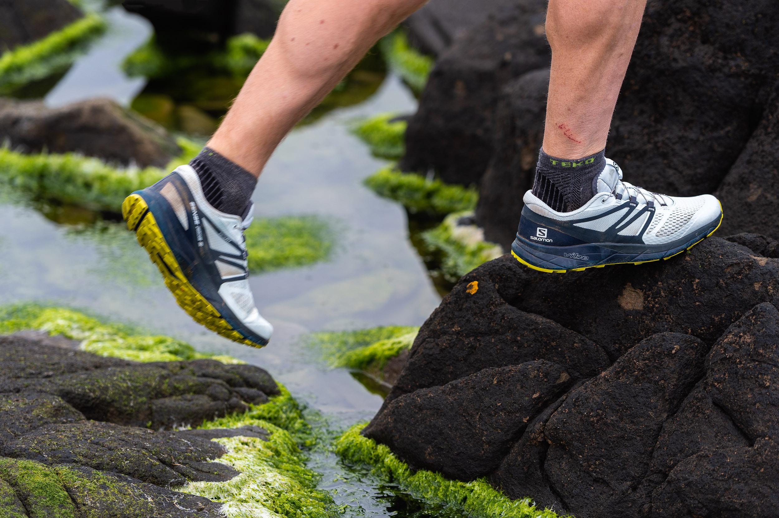 Trail running - Scotland