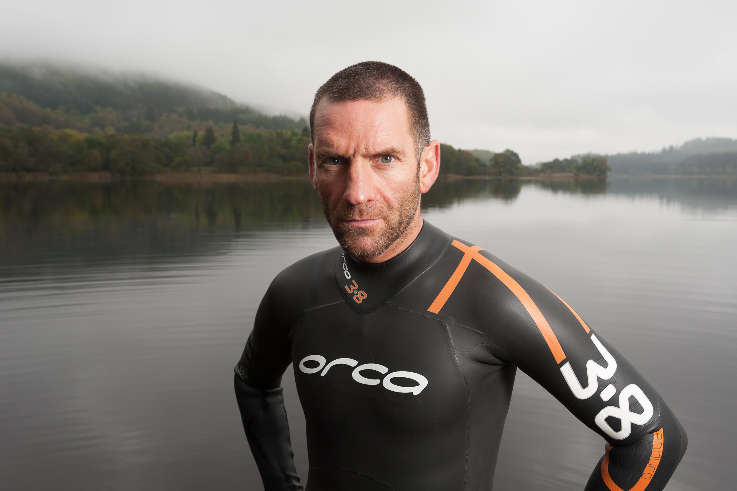 Outdoor swimming - Scotland