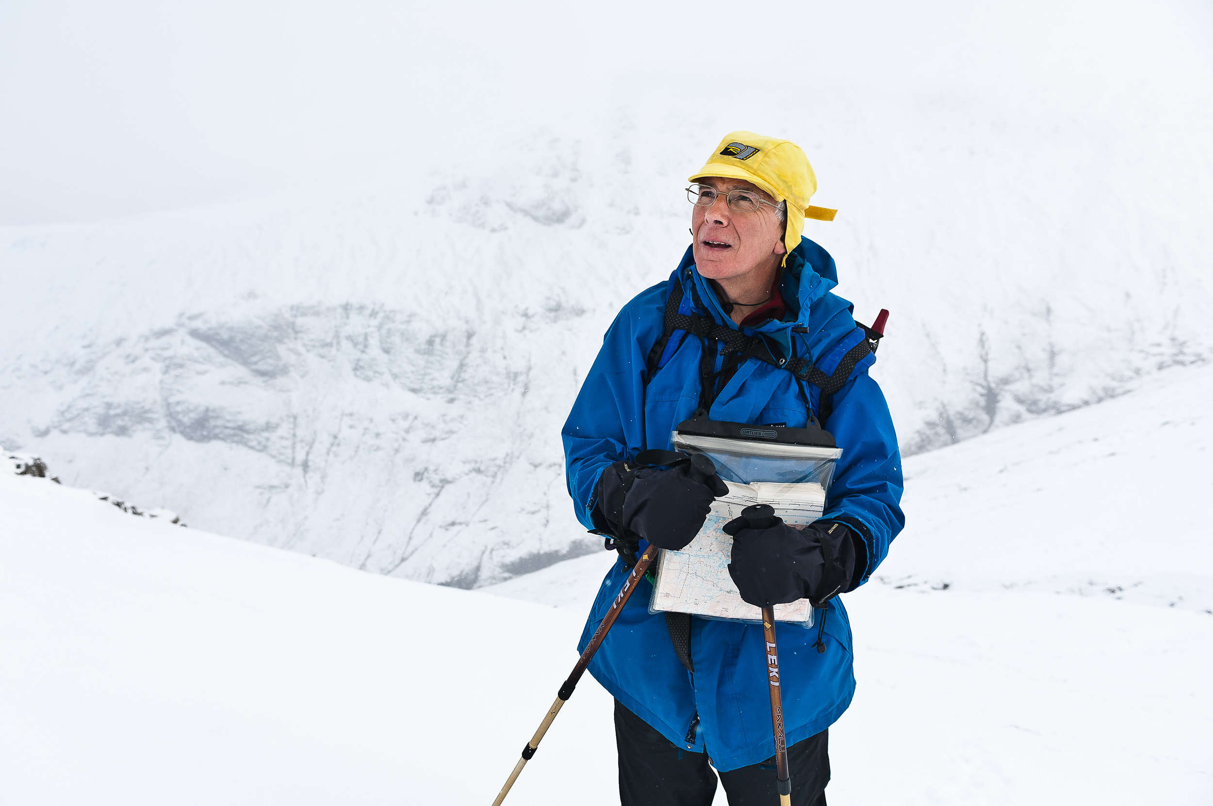 Hiking and trekking - Scotland