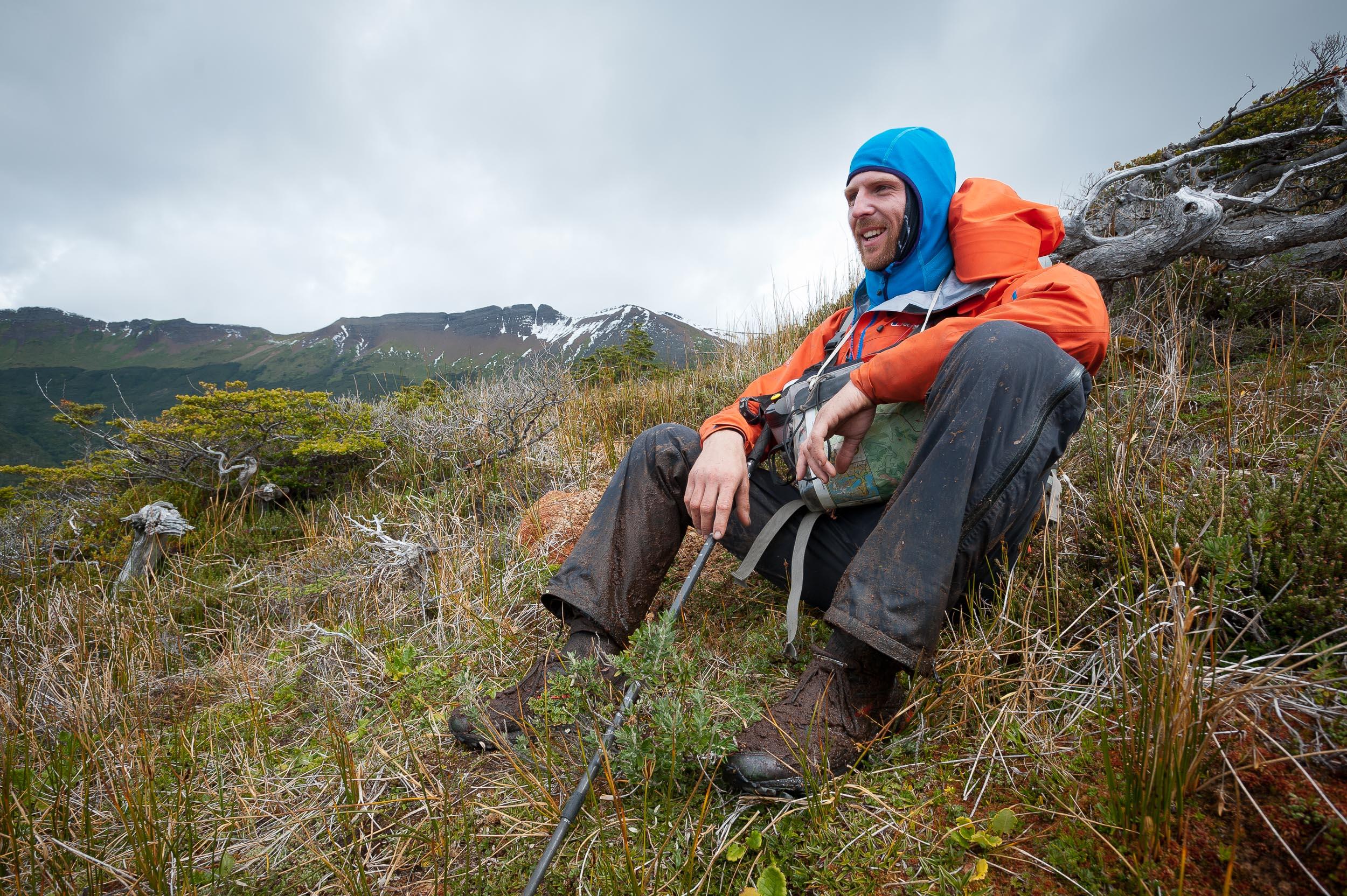 Hiking and trekking - Chile