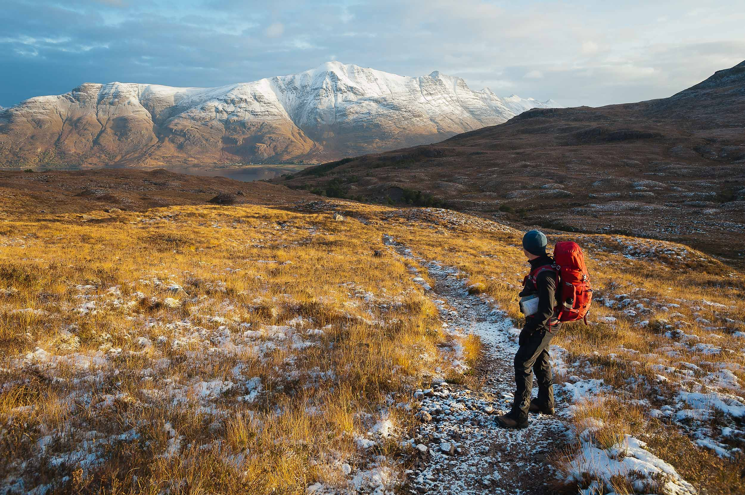 Hiking and trekking - Scotland