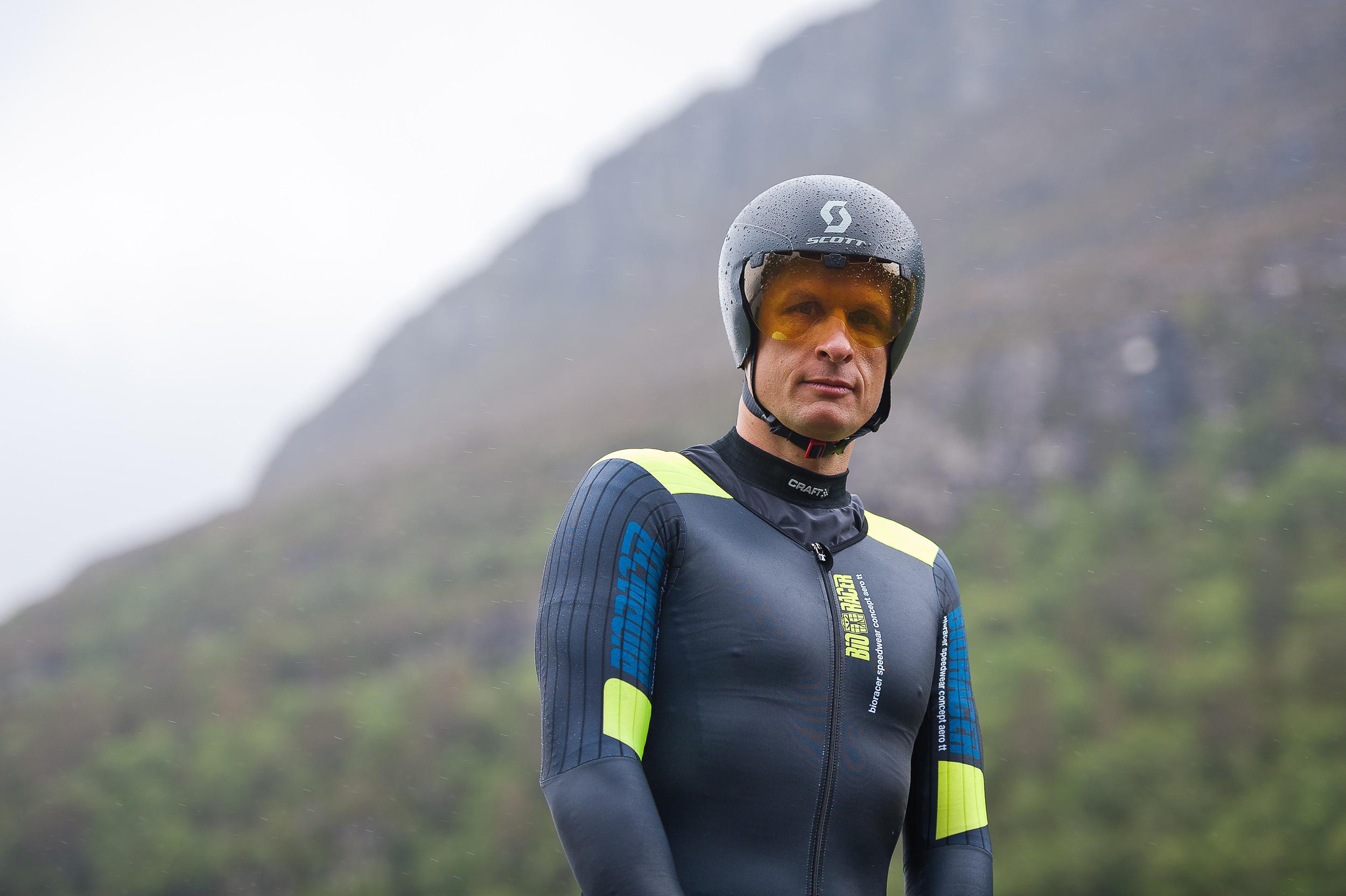 Road cycling - Scotland