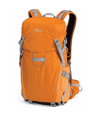 Camera bag for outdoor and adventure sports - Lowepro Photo Sport