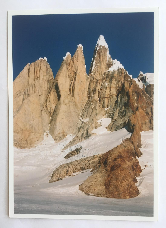 Mountain landscape - Patagonia