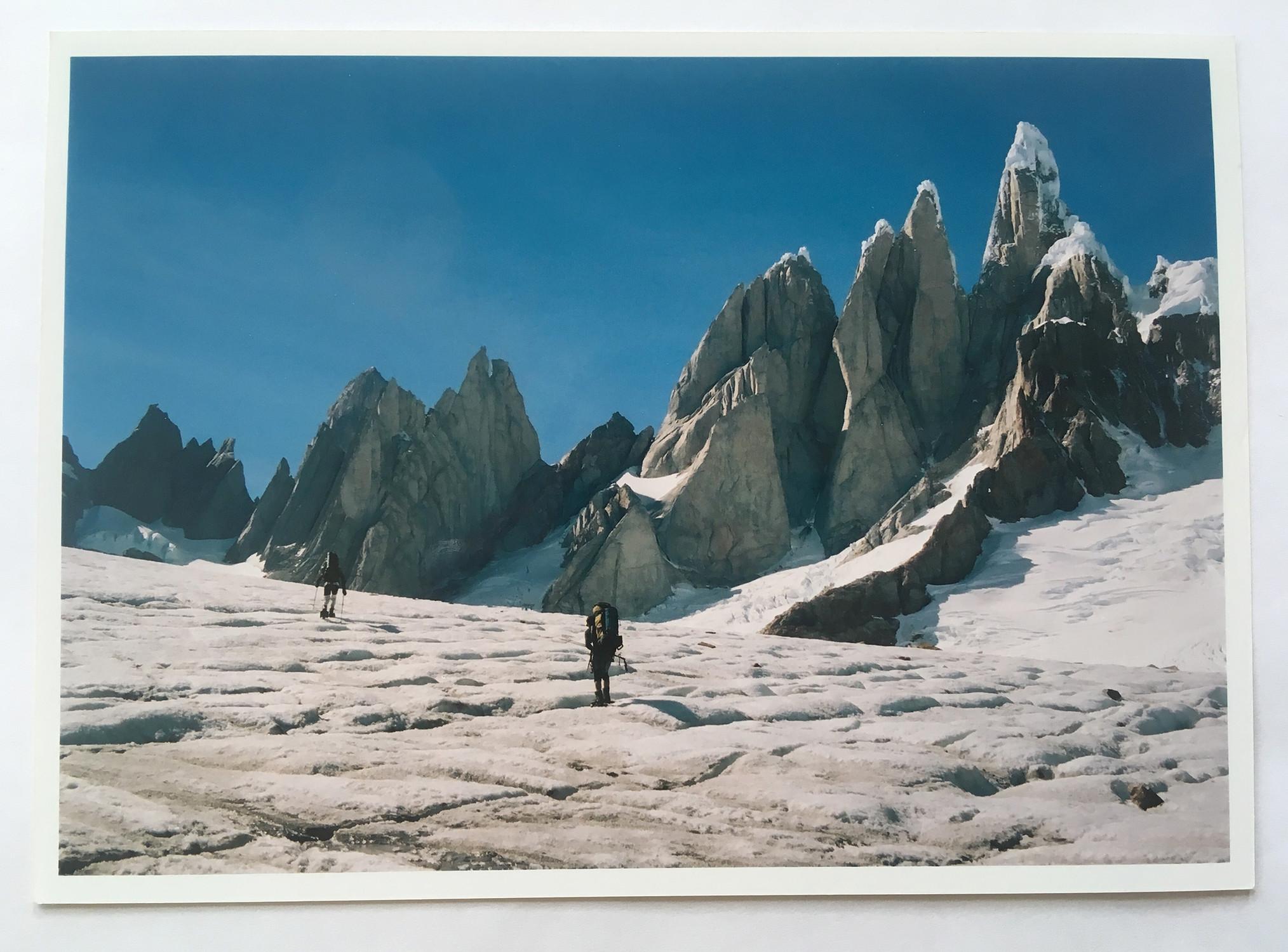 Hiking and trekking - Patagonia
