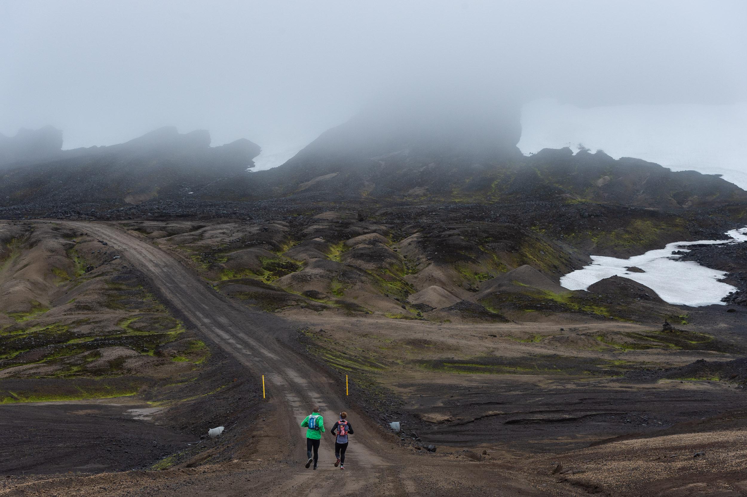 Iceland Extreme Triathlon