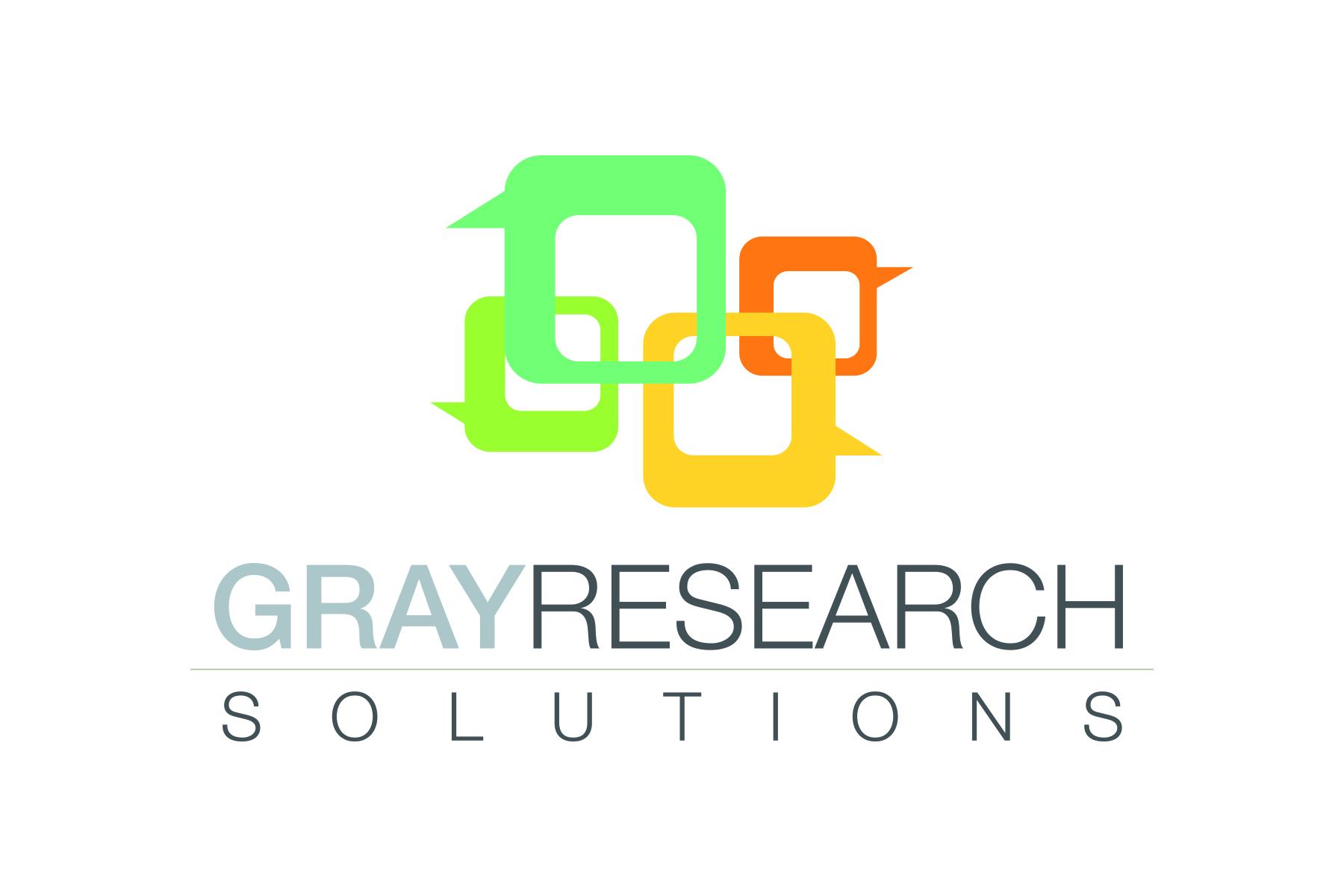 Gray Research logo