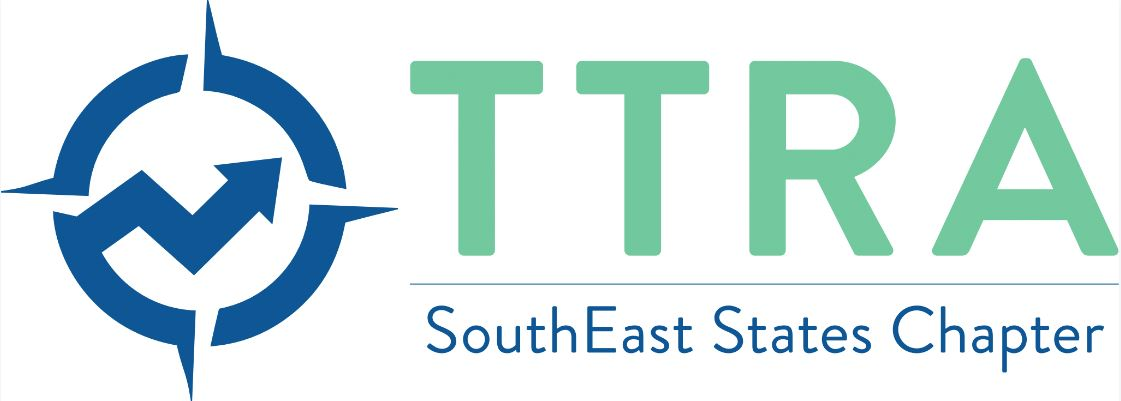 Southeast Chapter of TTRA logo