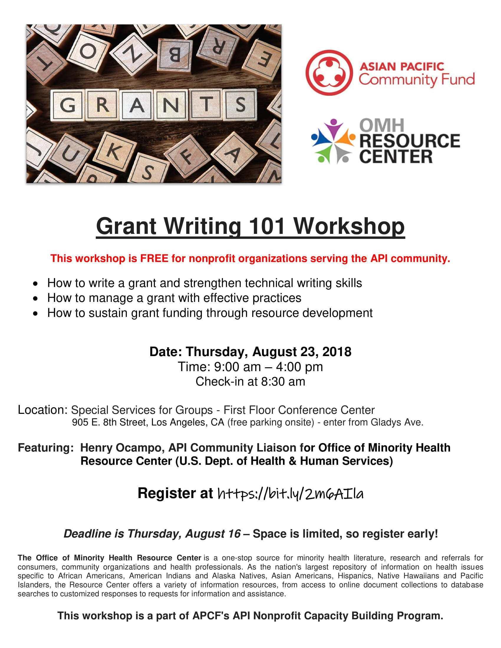 APCF-Grant-Writing-101-Workshop-Flier-2018.jpg