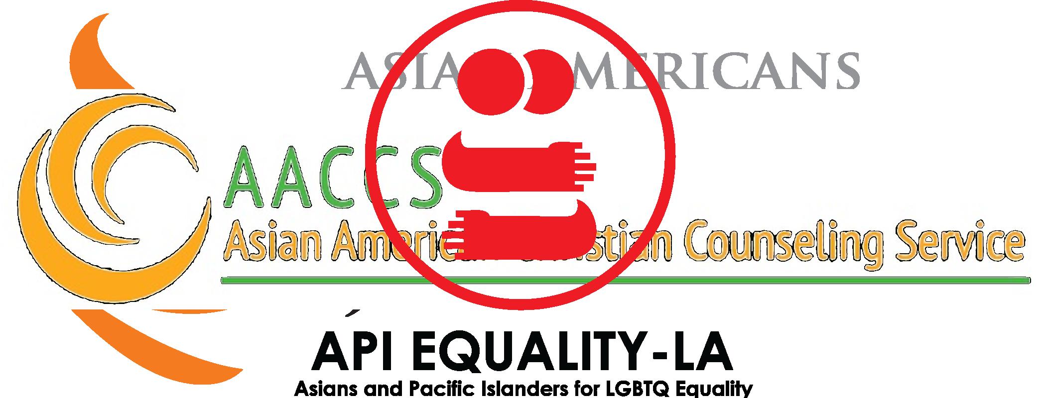 - API Equality LA1137 Wilshire Blvd #101Los Angeles, CA 90017(213) 580-1800 | apiequalityla.org