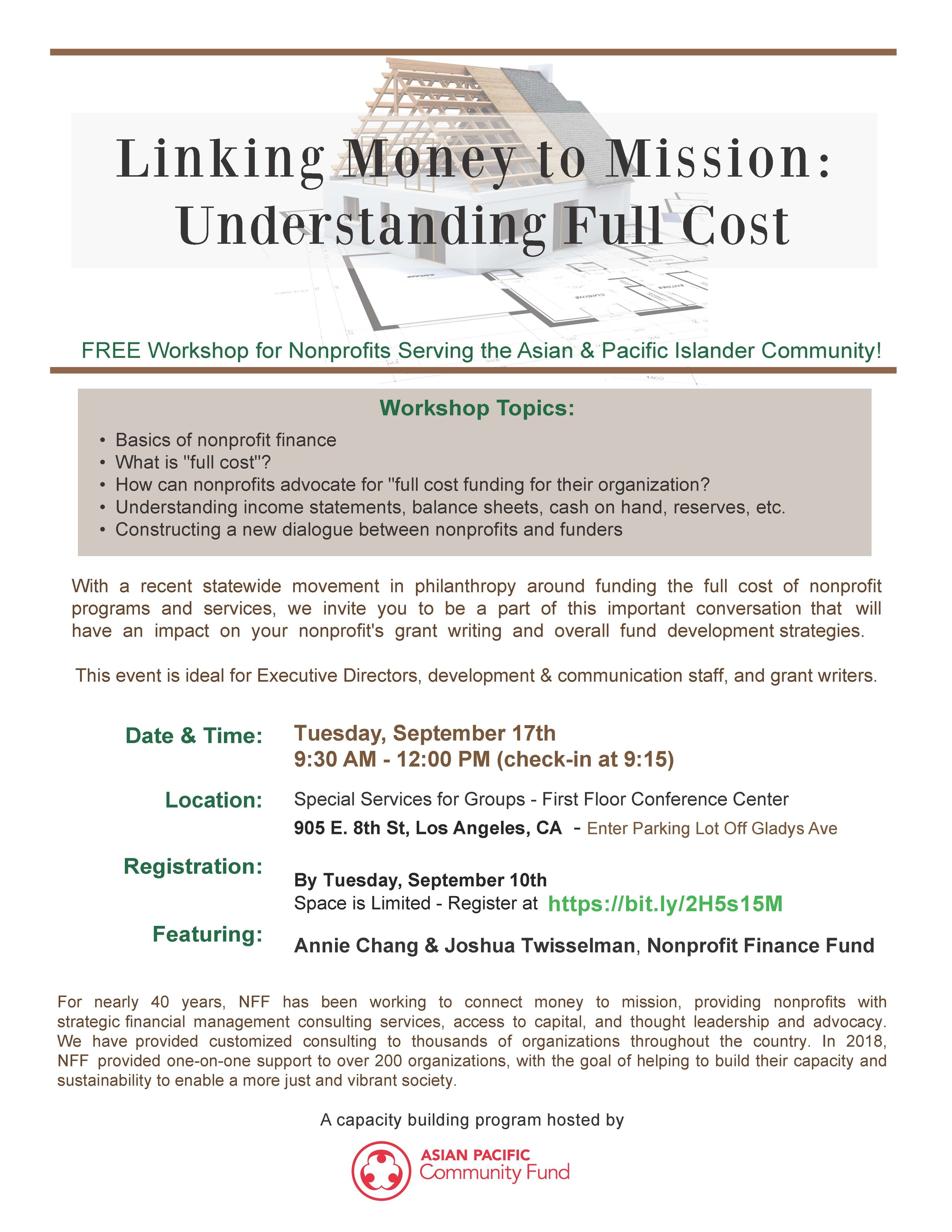 Understanding Full Cost workshop flier 9-17-19.jpg