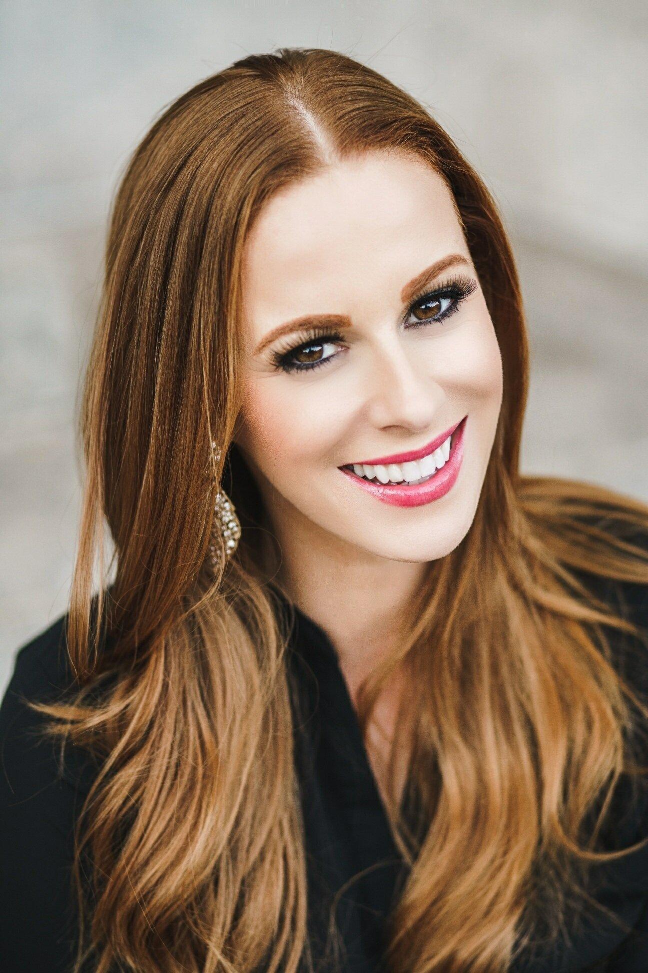 Jessica Lahr -