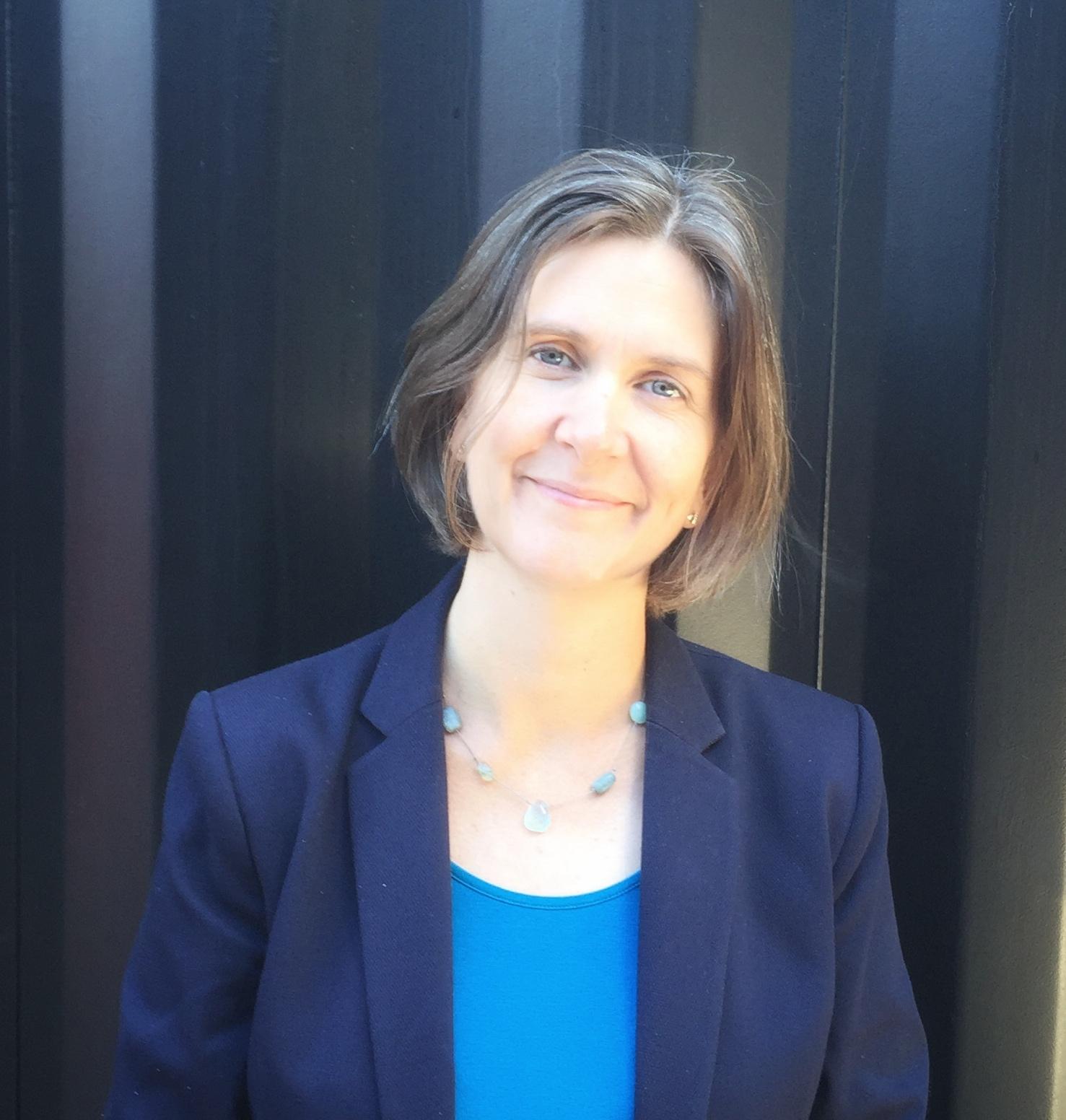 Fiona Cobb MEng MSt CEng FIStructE
