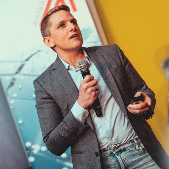 Joseph Schneier, CEO & Founder   LinkedIn