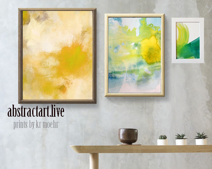 ONE WHOLE LOOK - RE-CREATE THIS GALLERY WALLGET THE LOOK