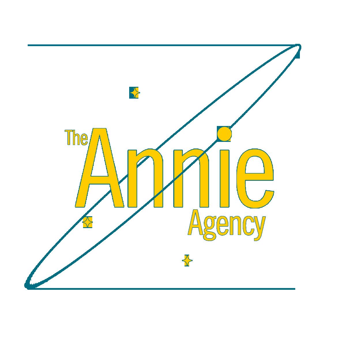 Annie - Deep Space Logo.png