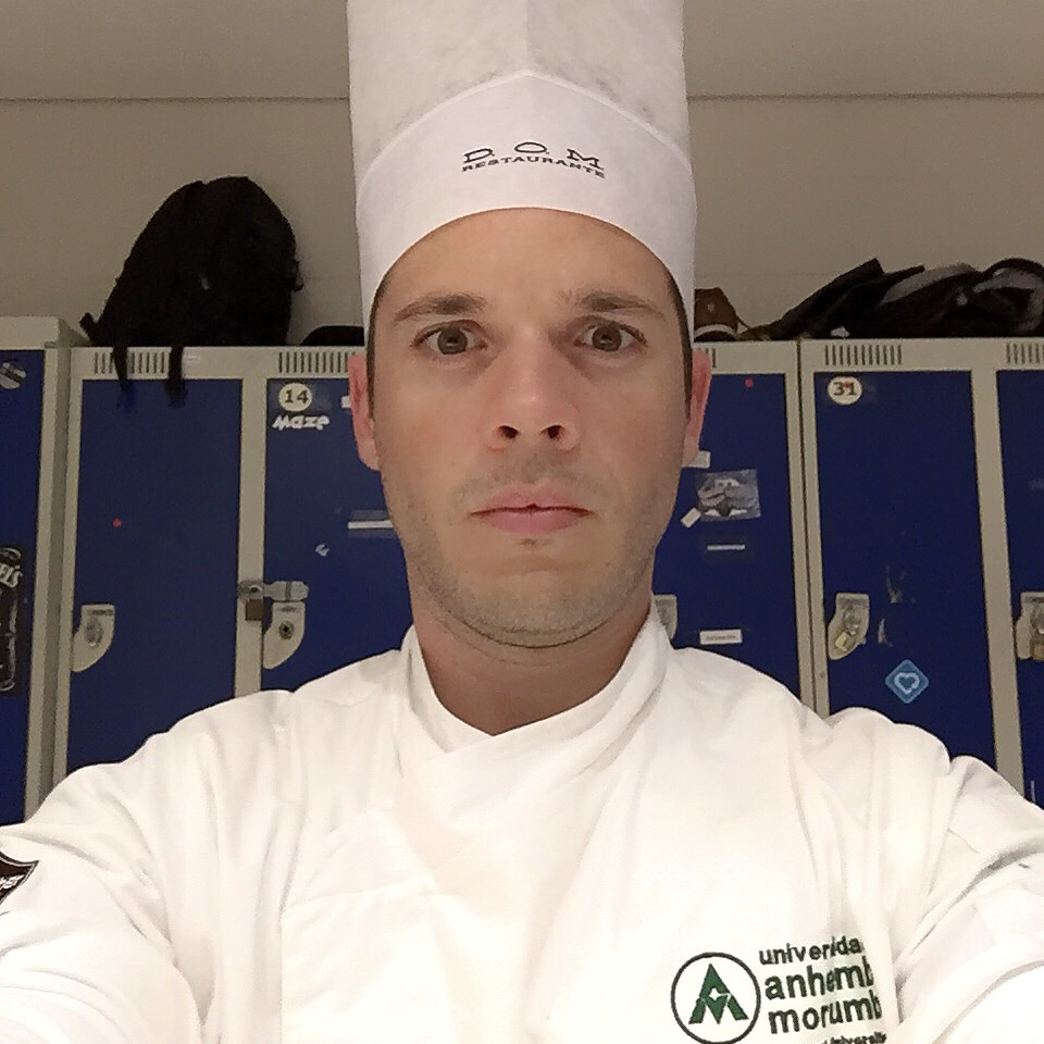 Cozinhando no DOM