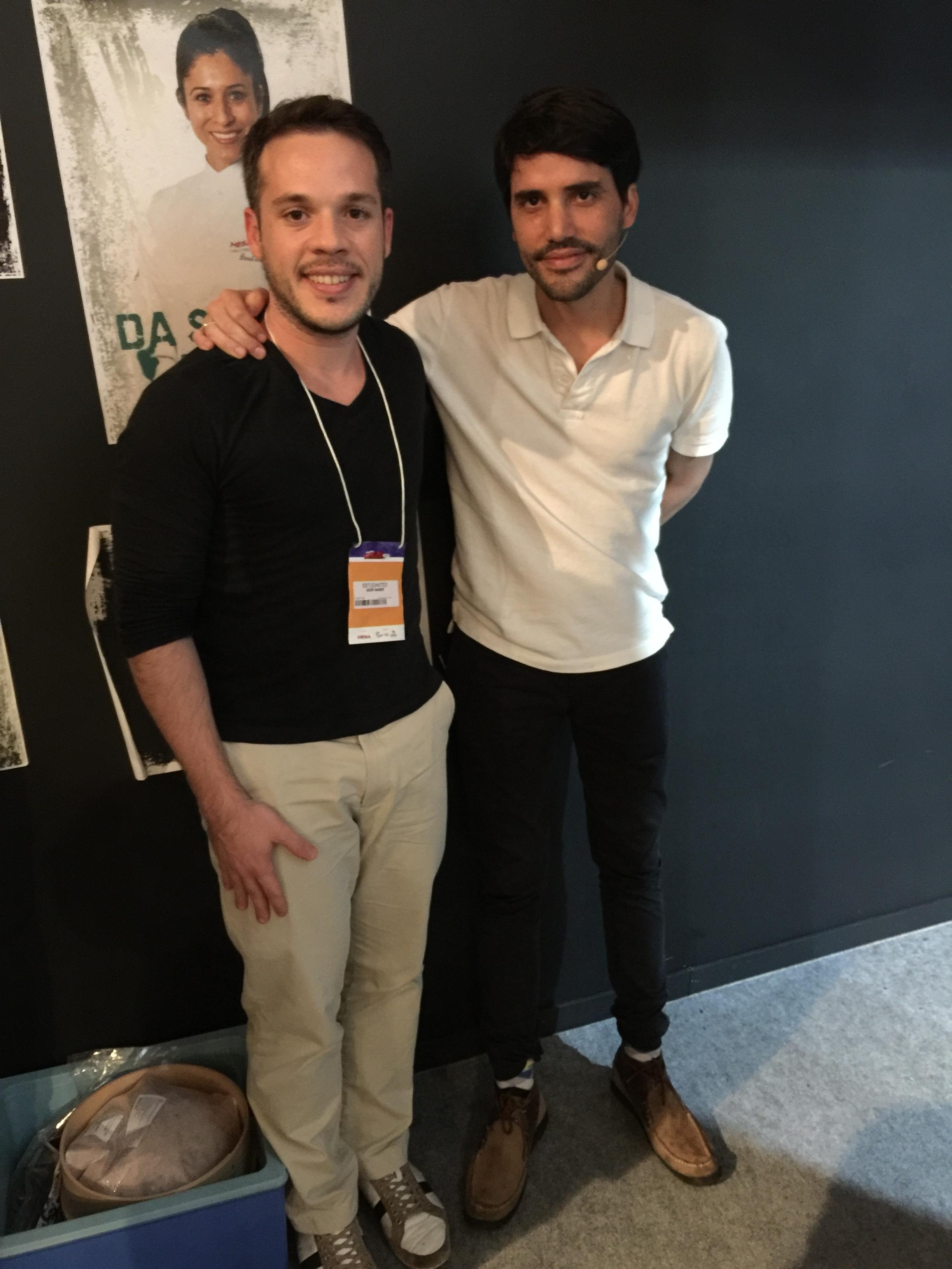 Com Virgilio Martínez